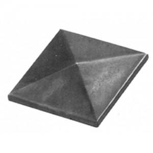 Навершие - кованый элемент