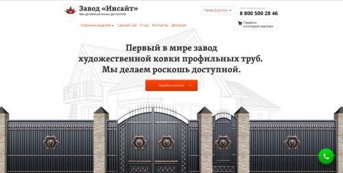 Voronezh-Insayt