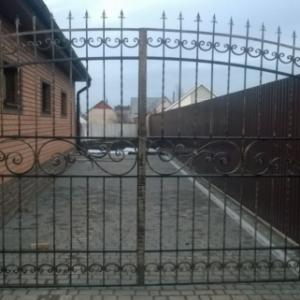 Барнаул, Алтайские кузнечные мастерские