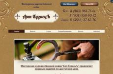 Кемерово, Арт-КузнецЪ